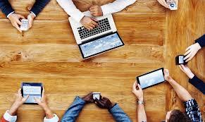 Ci sentiamo stressati dalla tecnologia?