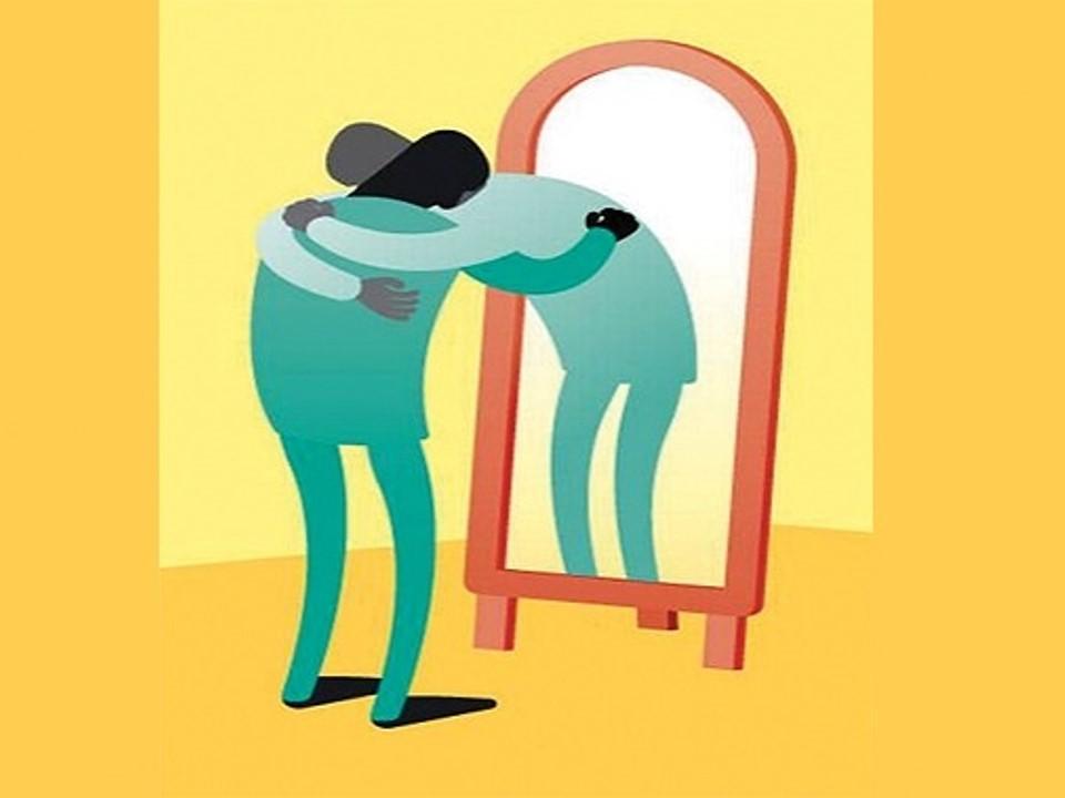 Covid 19: sii gentile con te stesso