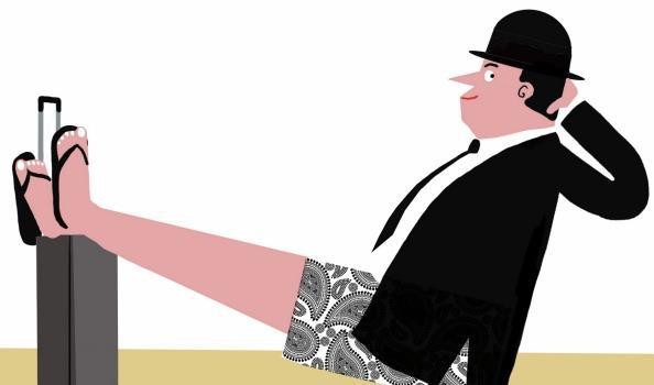"""Come ci vestiamo al lavoro? """"Non c'è una seconda occasione per fare una buona prima impressione"""" Oscar Wilde"""