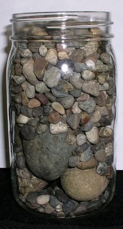 Le grandi pietre della vita