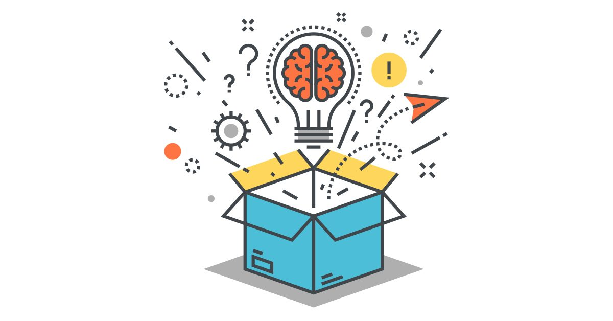 Oltre il brainstorming:  il question storming